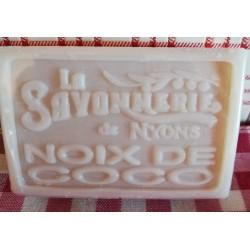 SAVON NOIX DE COCO 100 GR
