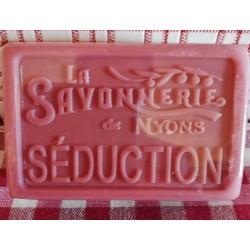 SAVON SEDUCTION 100 GR
