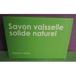 SAVON VAISSELLE SOLIDE NATUREL
