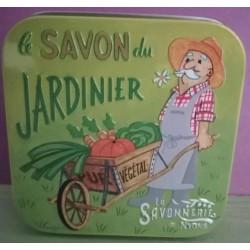 SAVON DU JARDINIER BOÎTE...