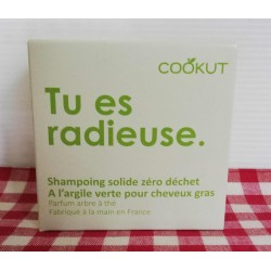 SHAMPOOING SOLIDE ARBRE A...